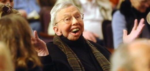 Roger Ebert's Twitter account confuses fans with cryptic tweets 2 years after his death