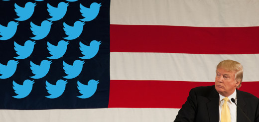 Donald Trump vs. Hilary Clinton: Digging up the their Twitter secrets