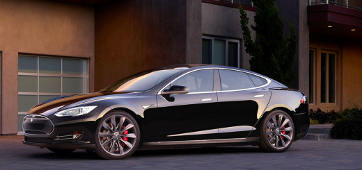 Tesla partners with Manhattan garages to install new charging stations around town
