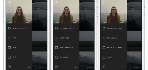 Update to VSCO Cam photo app for iOS adds support for non-English languages