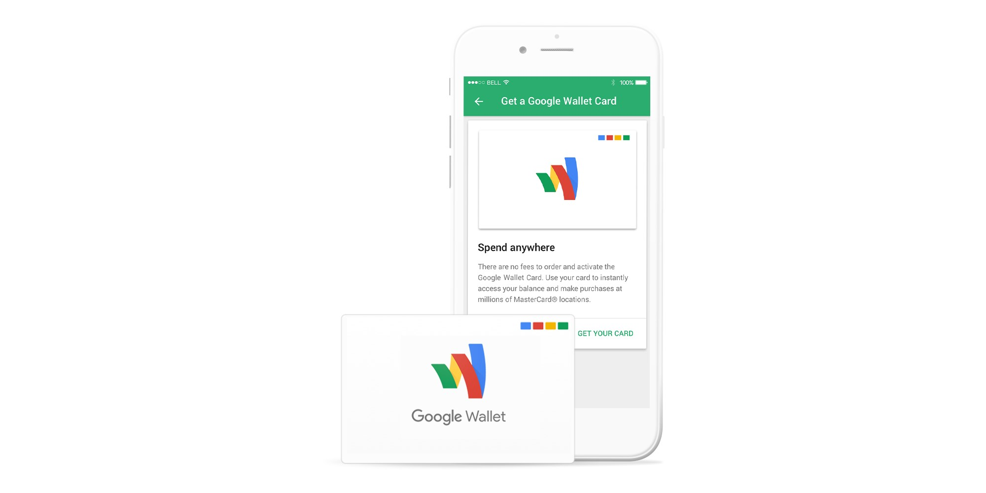 how to add money to google wallet