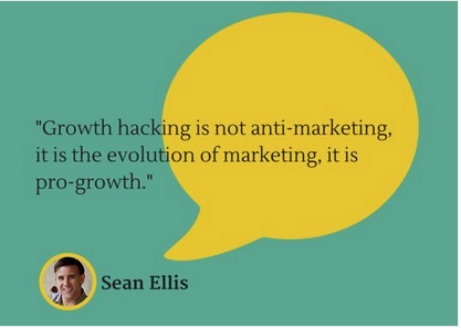 Sean Ellis Twitter Growth Hackers