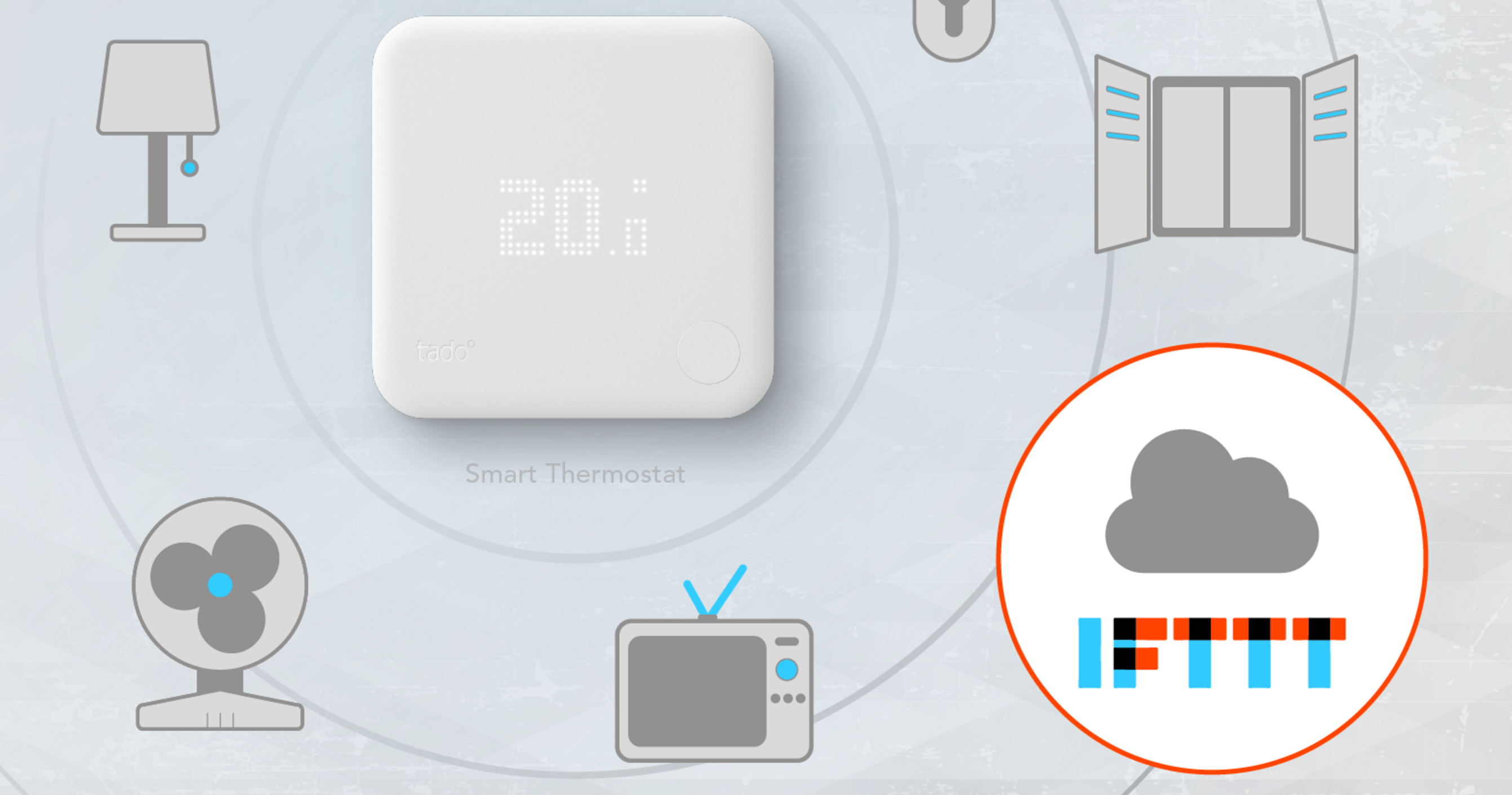 Smart Thermostat Tado Adds Multi Room Hardware Gets Ifttt