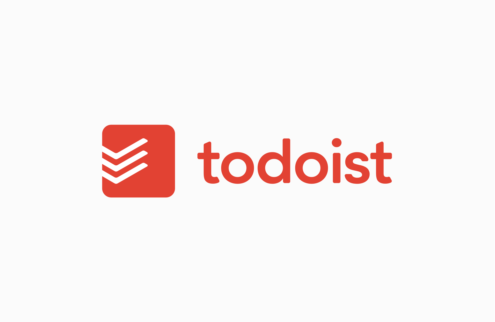 TODOIST SUBSCRIBERS DONOT GO PRIME