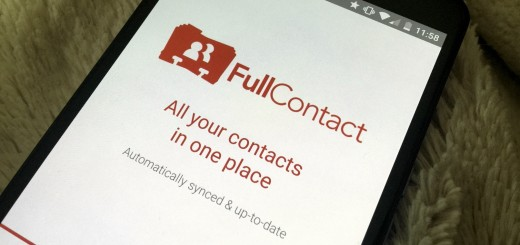 fullcontact android