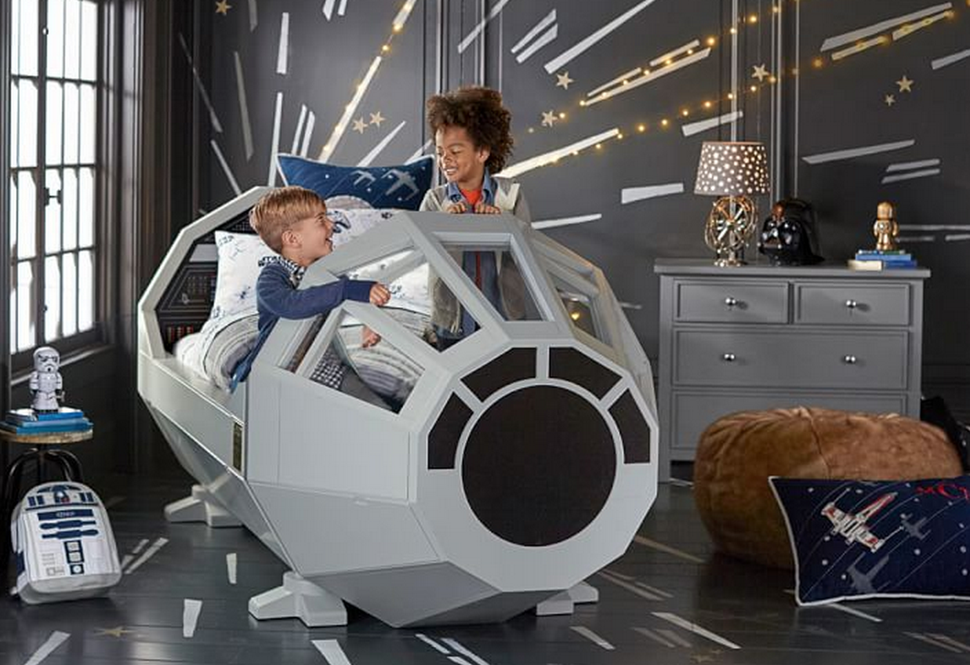 Pottery Barn Just Ruined Force Friday With This 4k