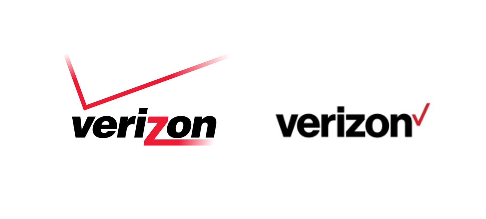 Verizon Apparently Has A New Logo And Well You Be The