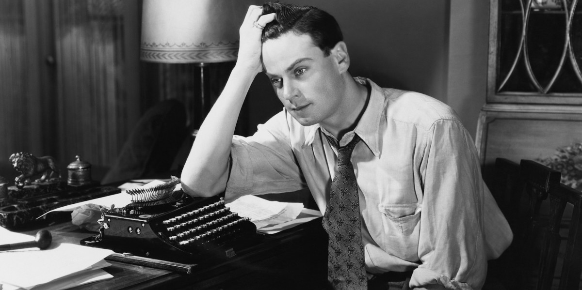How to find writers