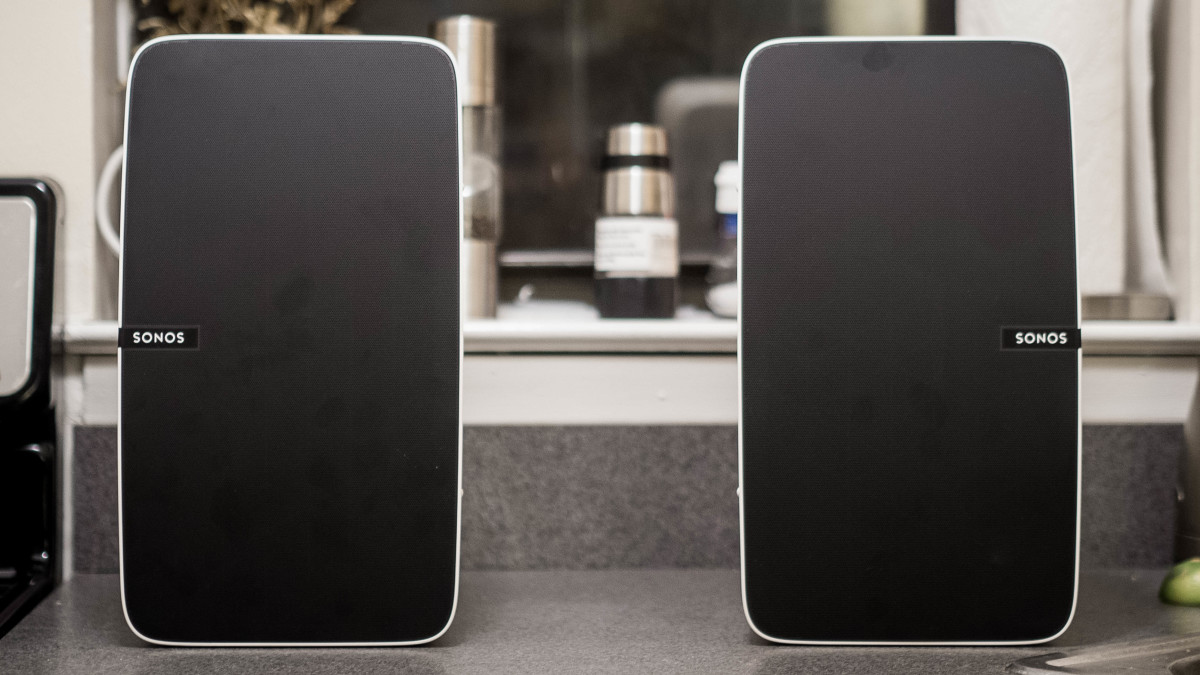 CONNECT — Streaming Music Stereo Upgrade | Sonos