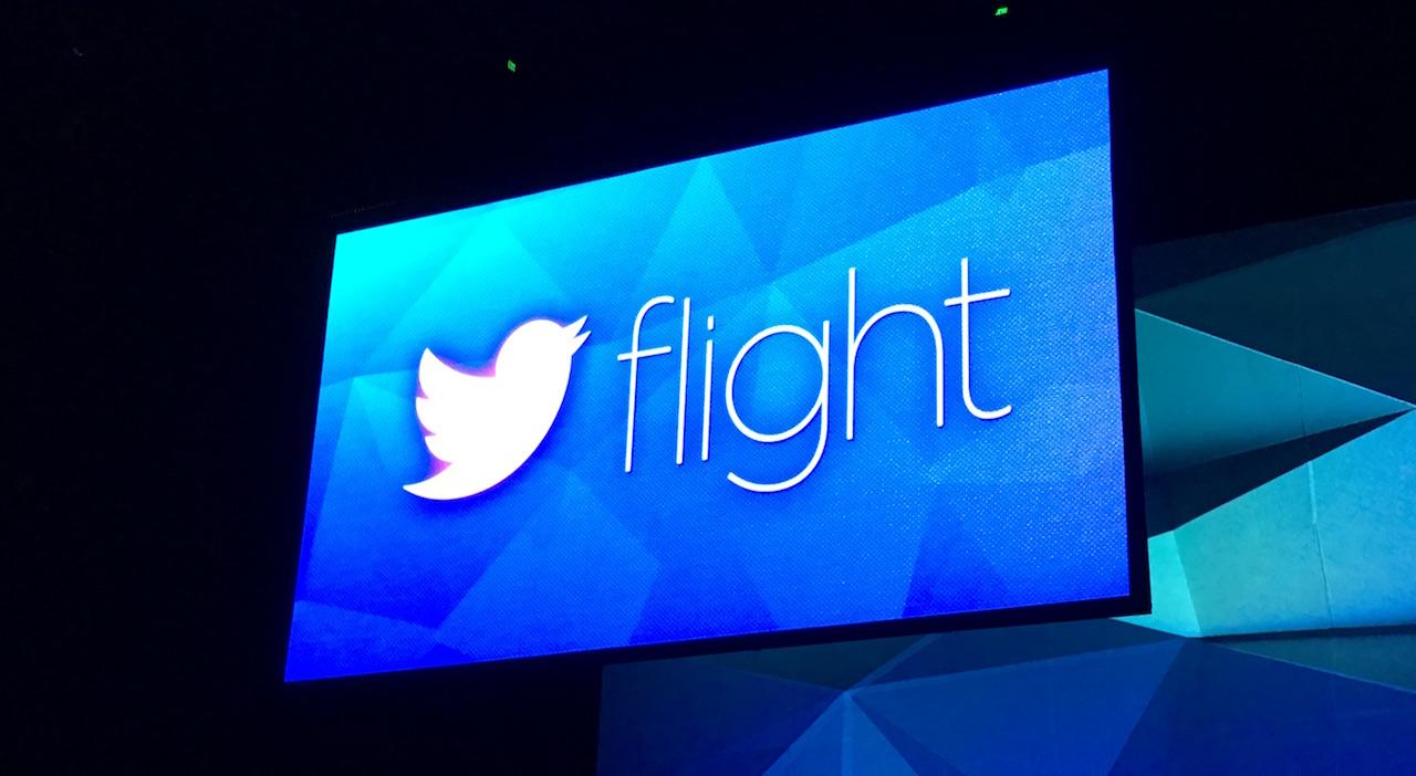 TwitterFlightTNW