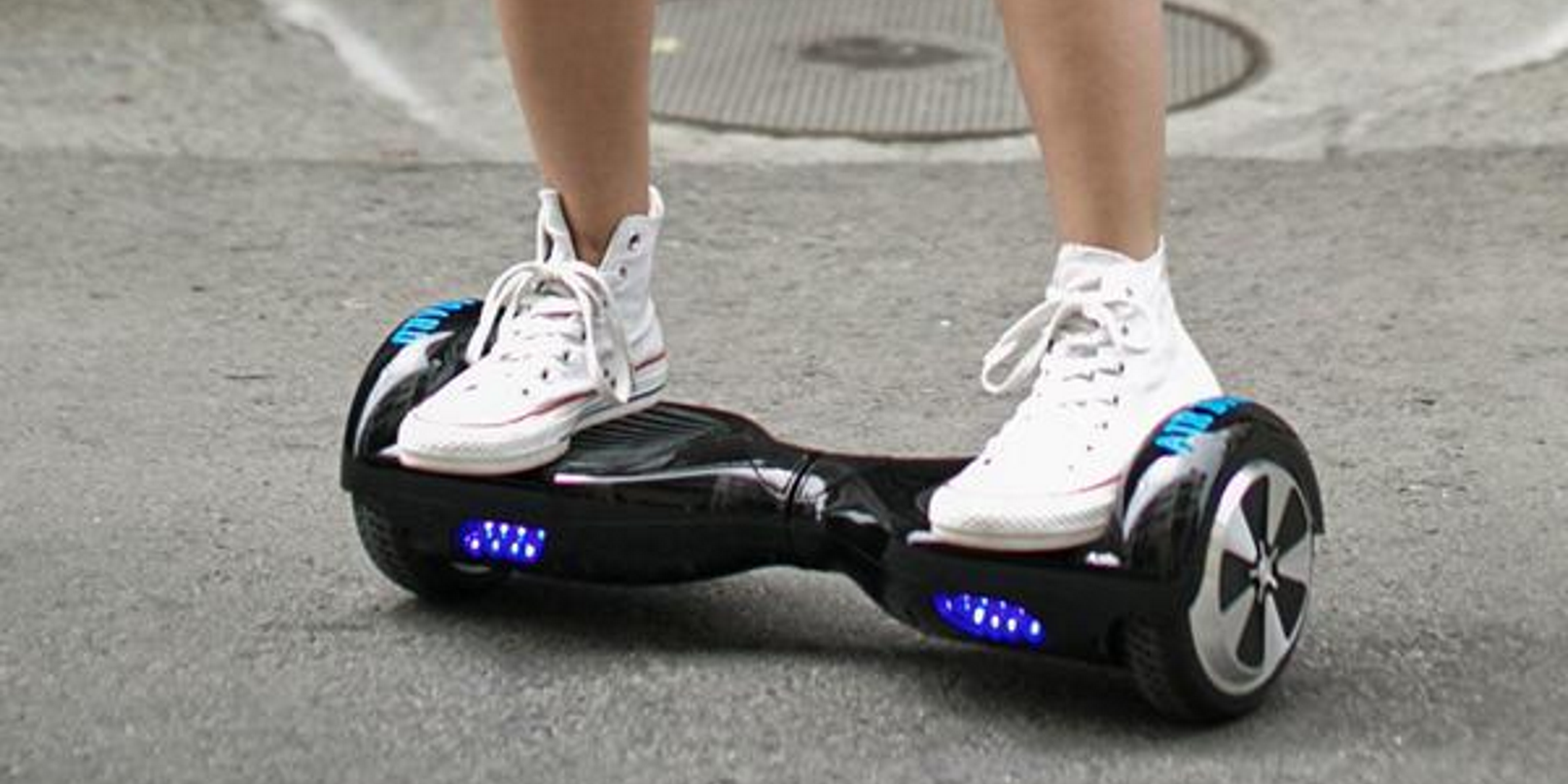 Hoverboards Are A Safety Risk But Don T Write Them Off As