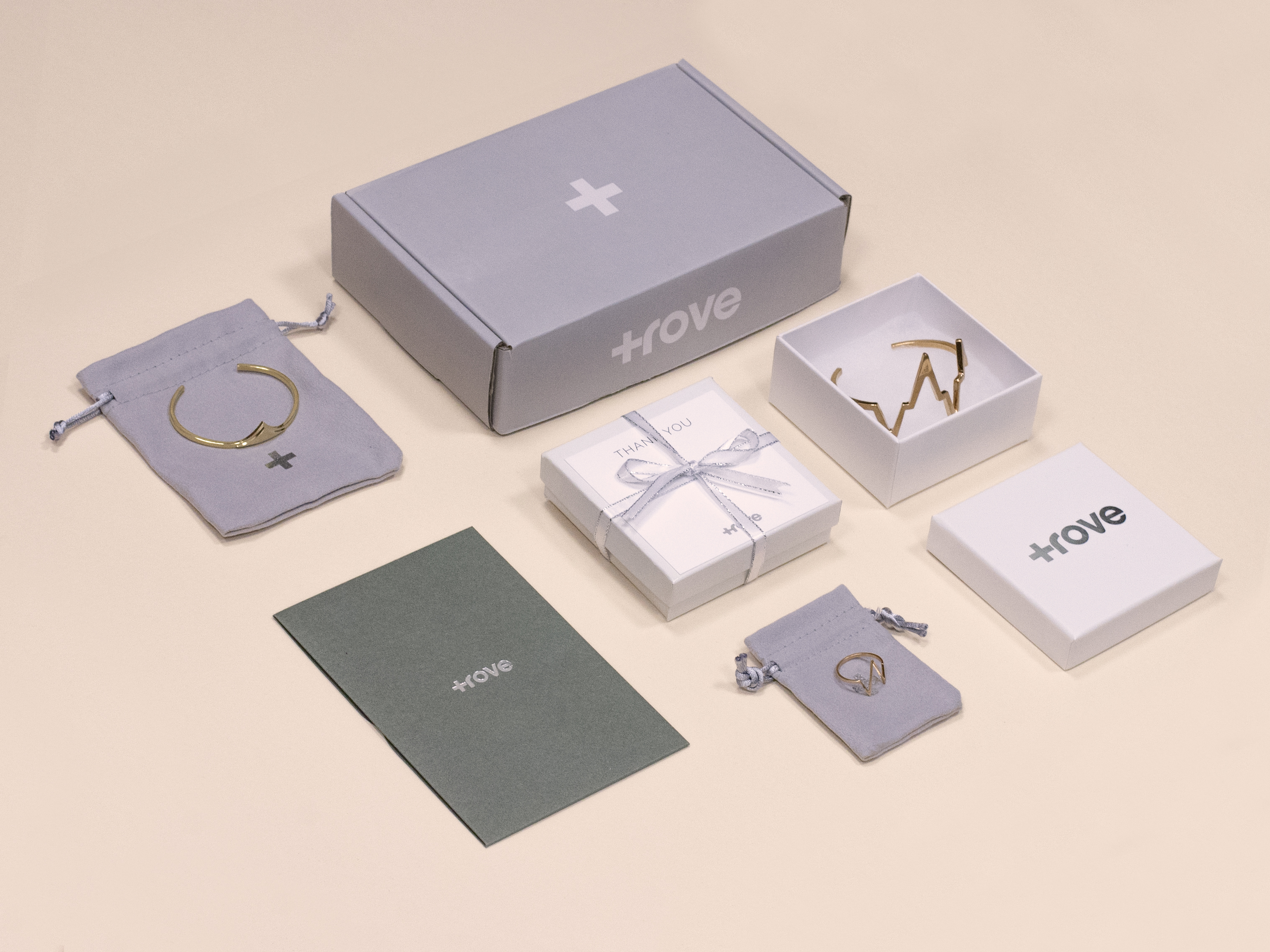 Jewelry Packaging Manufacturers Trove Packaging