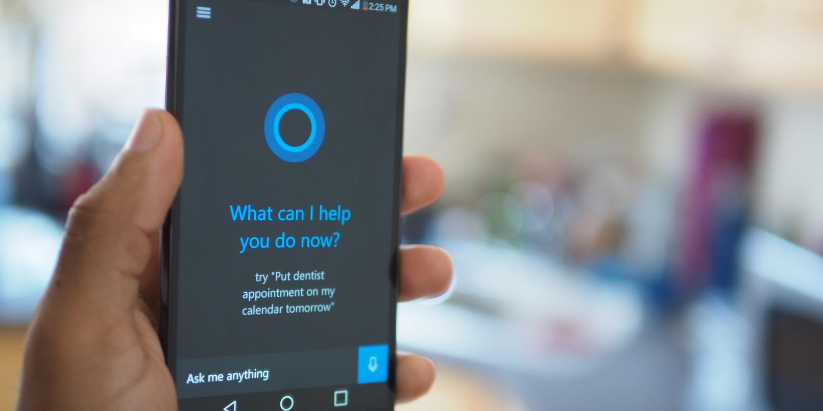 Cortana_Android