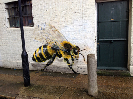 8_Honey-Bee-Graffiti