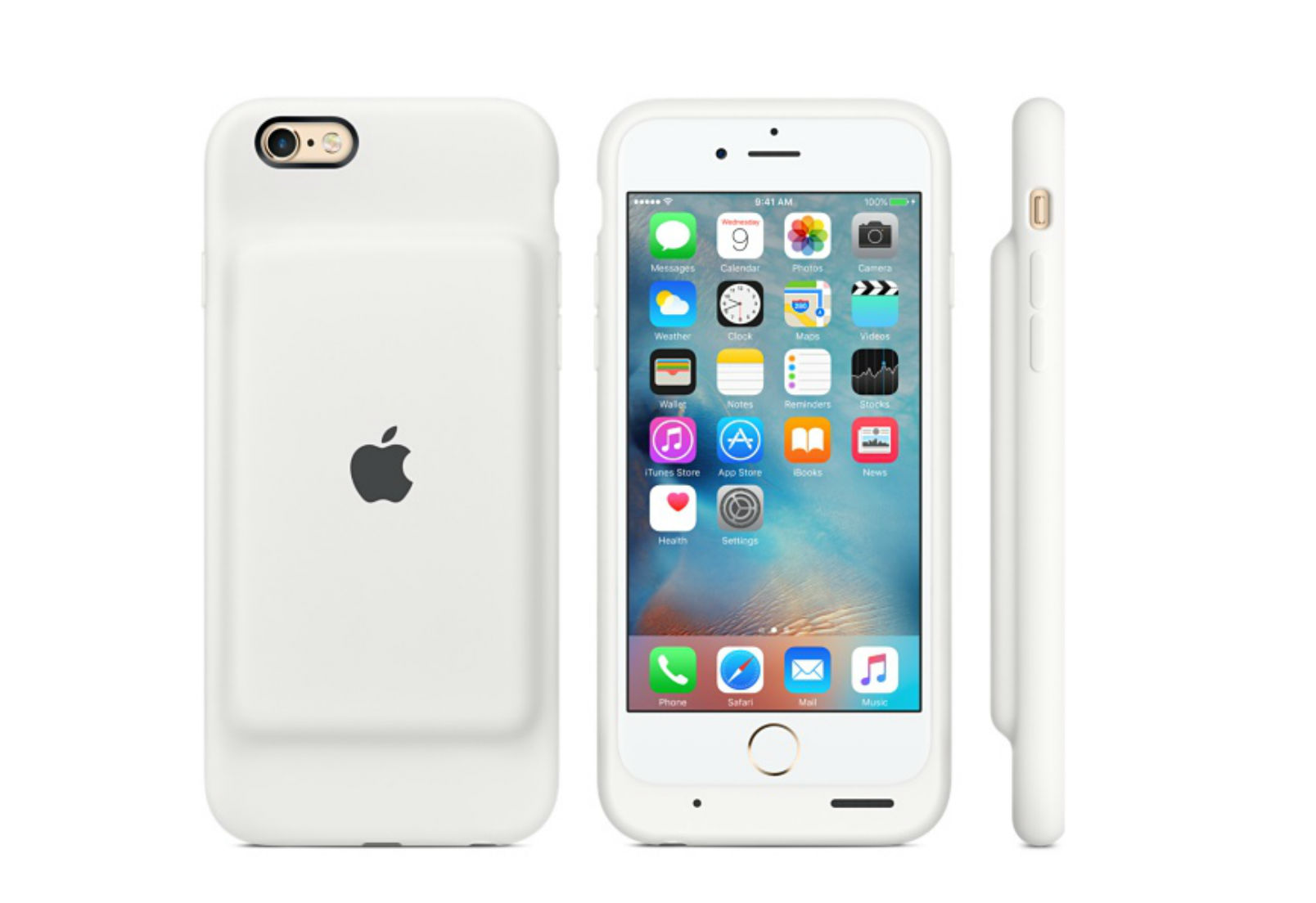 Iphone Battery Extension Case