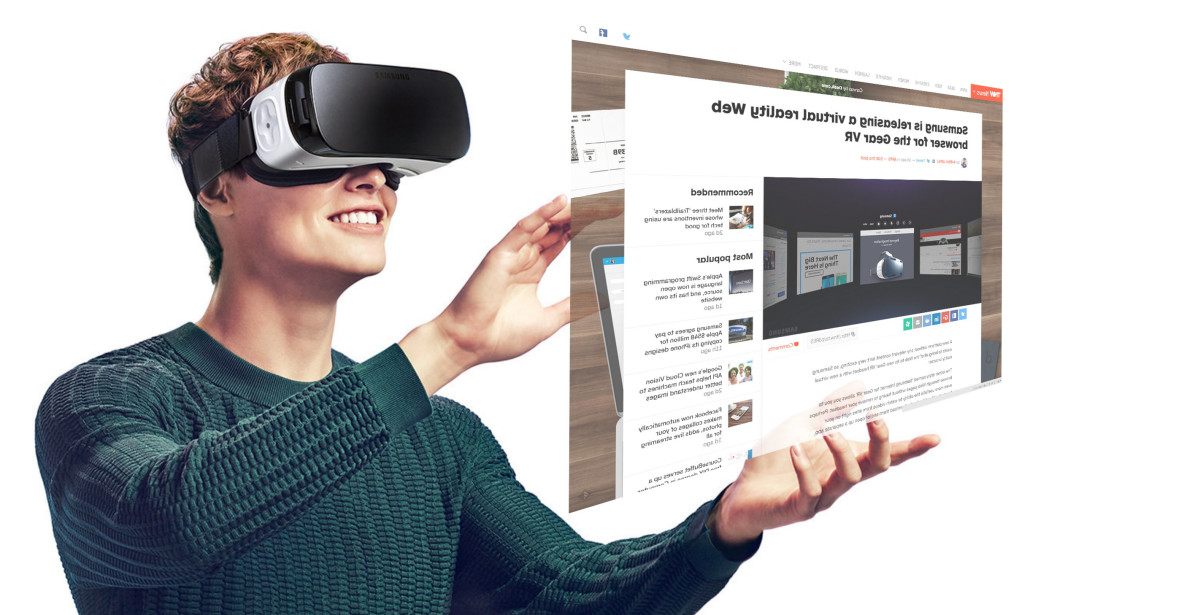 Gear VR Edit