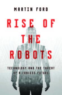 RiseofRobots