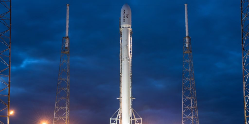 SpaceX delays the launch of its most powerful rocket