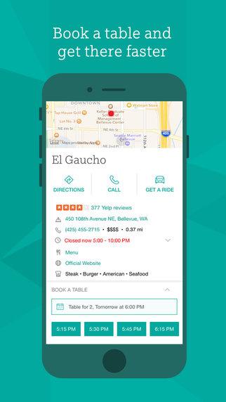 Uber Bing