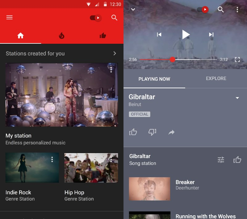 YouTube Music is a great way to find and discover tunes
