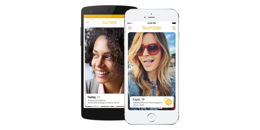 Bumble dating app how it works
