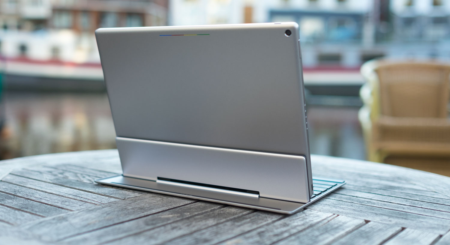 Google's Pixel C Tablet is an amazing piece of hardware, and we'd love to see Nexus devices head in this direction.