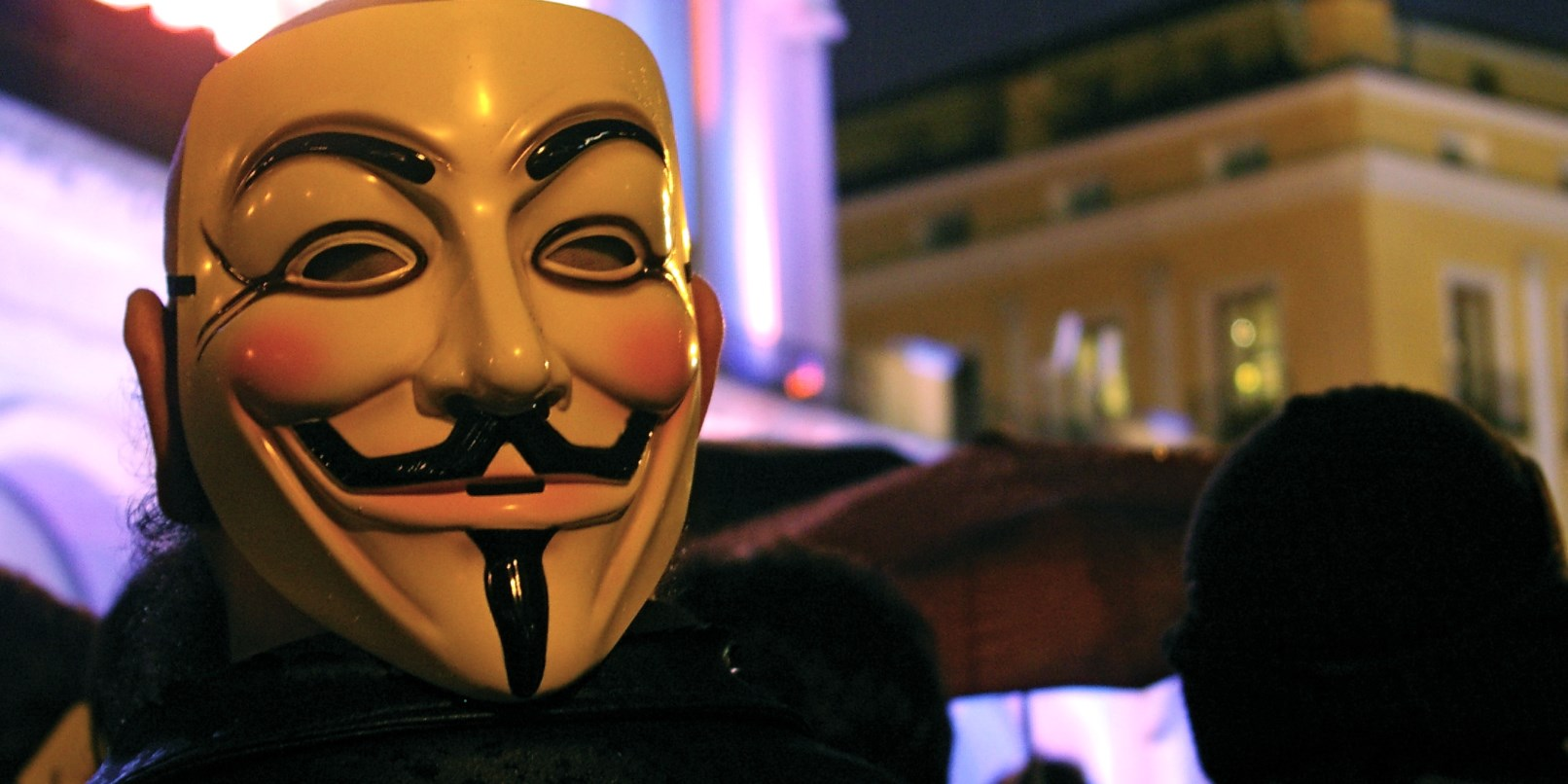 Anonymous takes down Nissan's site over whaling in Japan