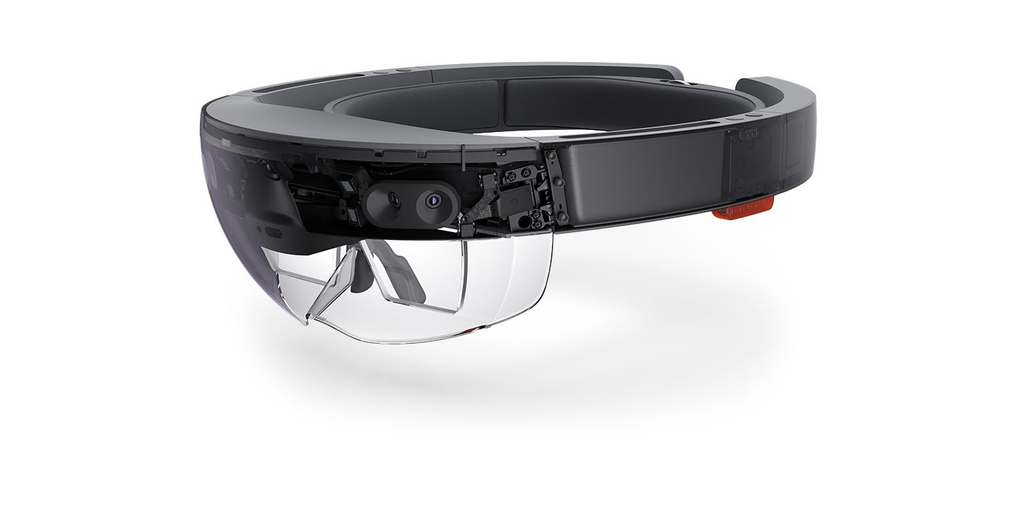 HoloLens' appeal could be crippled at launch by its battery life