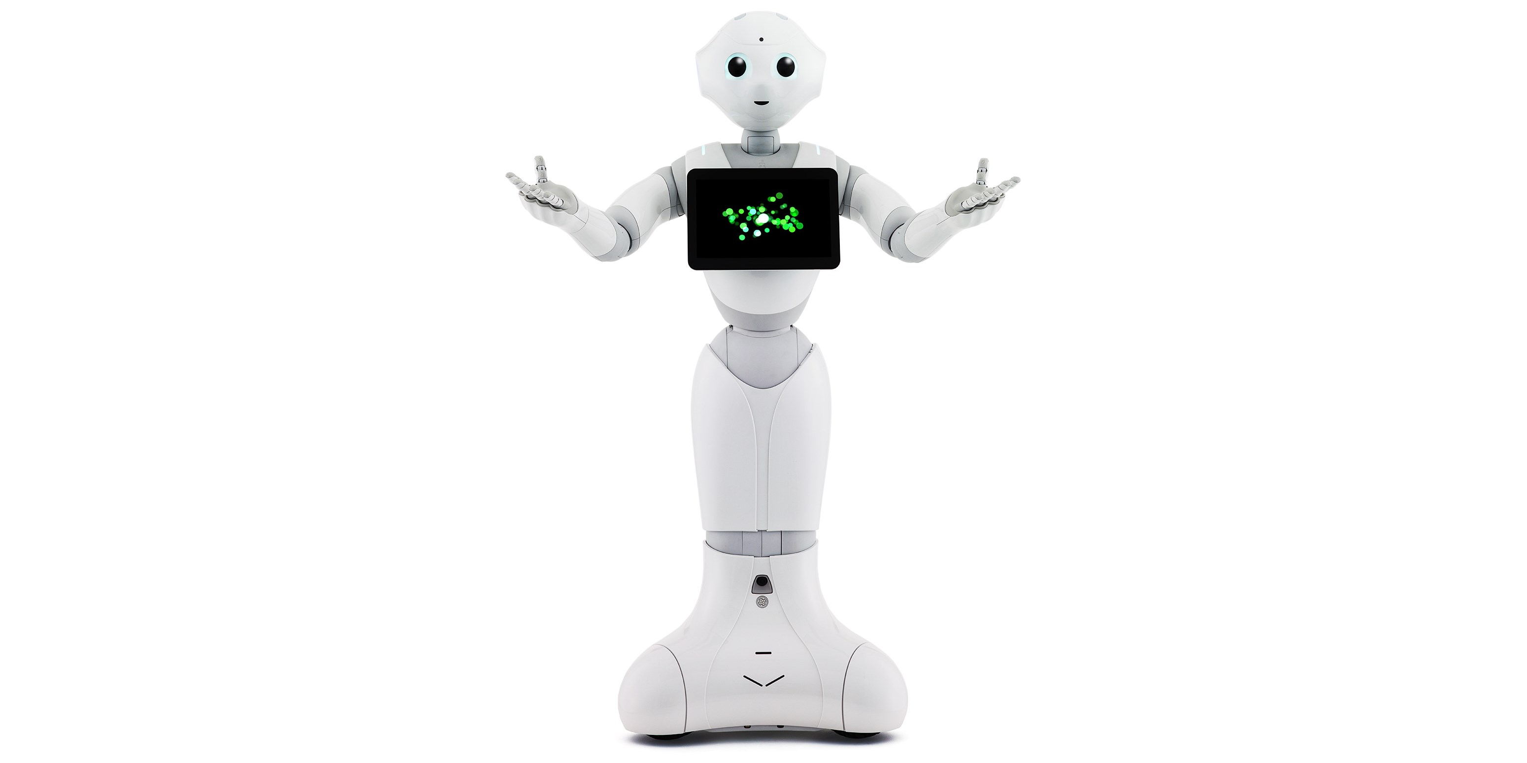 softbank u0026 39 s pepper robot will soon run a physical phone store