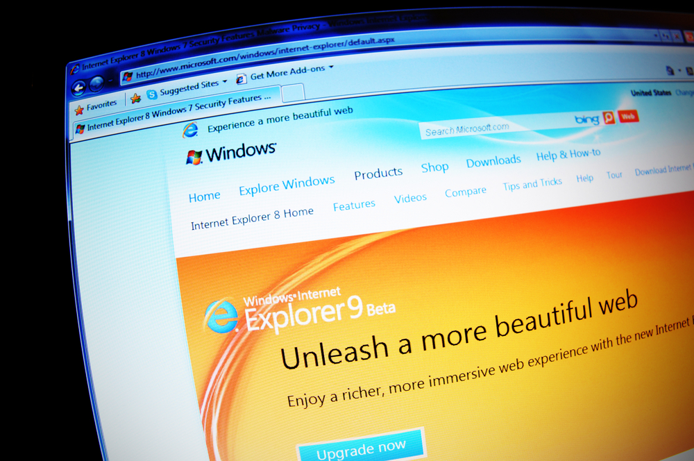 Web developers rejoice; Internet Explorer 8, 9 and 10 die on Tuesday