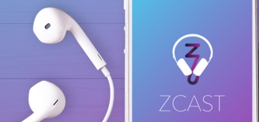 photo of ZCast makes podcasting insanely simple image