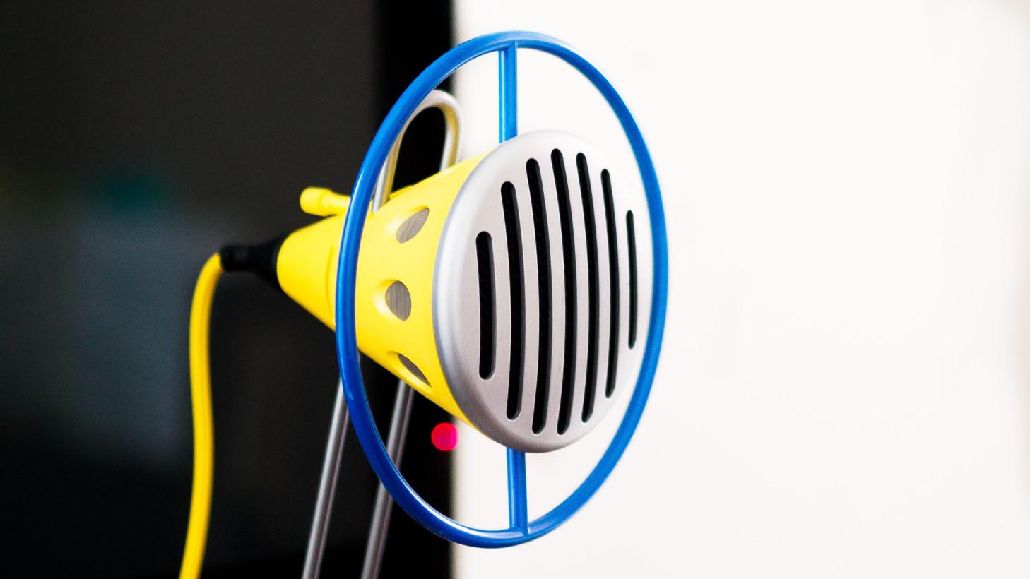 Neat Widget Microphone-2
