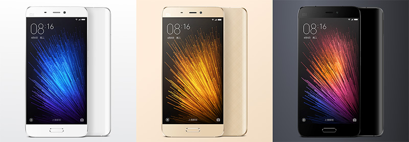 Xiaomi's Mi 5 offers fantastic build quality for a low price