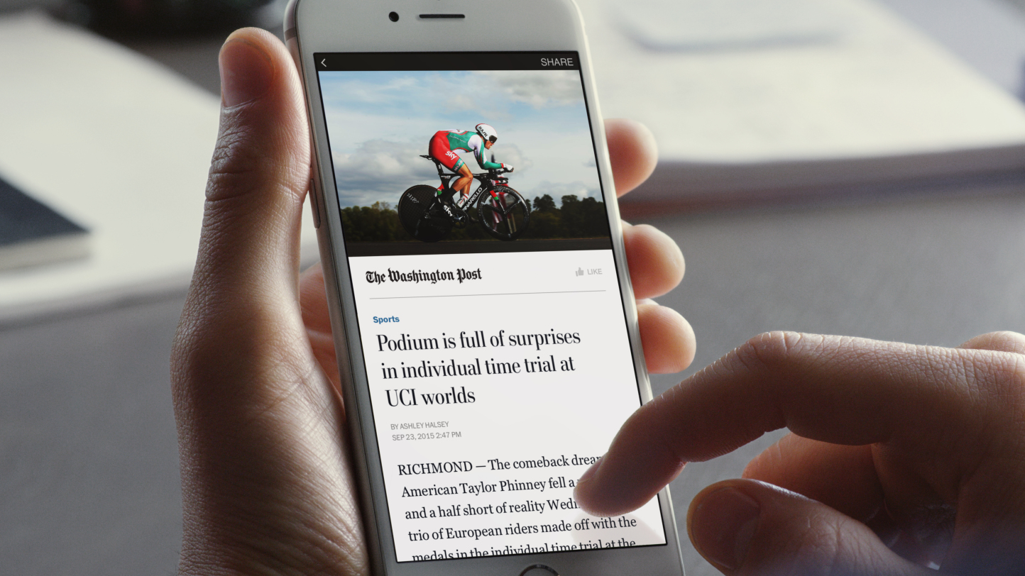 story facebook might finally kill clickbait with algorithm tweaks
