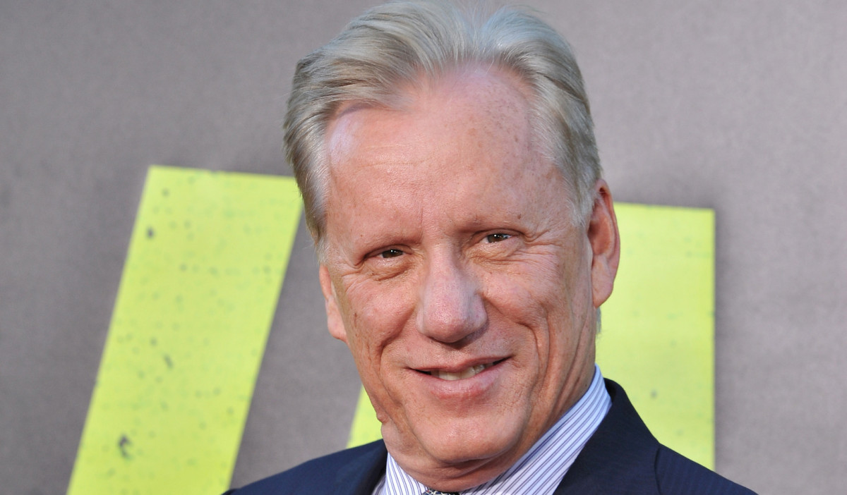 James Woods is suing h...