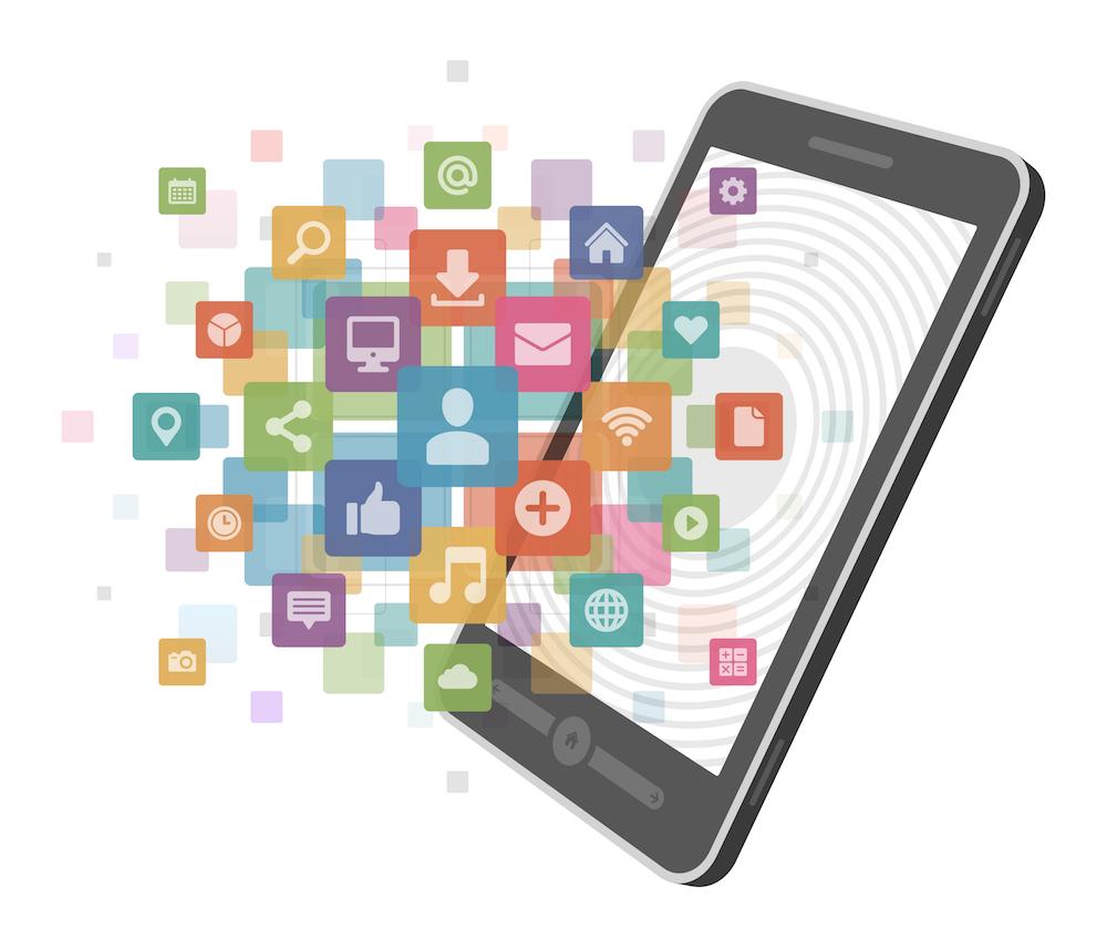 app, app development