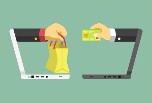 e-commerce, online purchase, online shopping