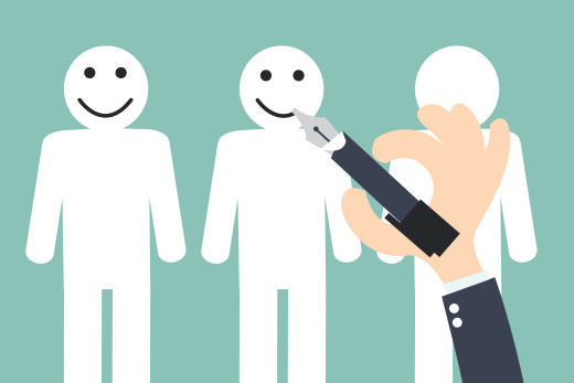 customer happiness, client relations