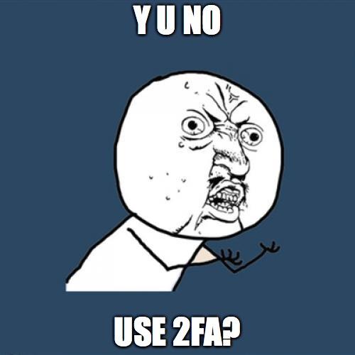 2FA, authentication