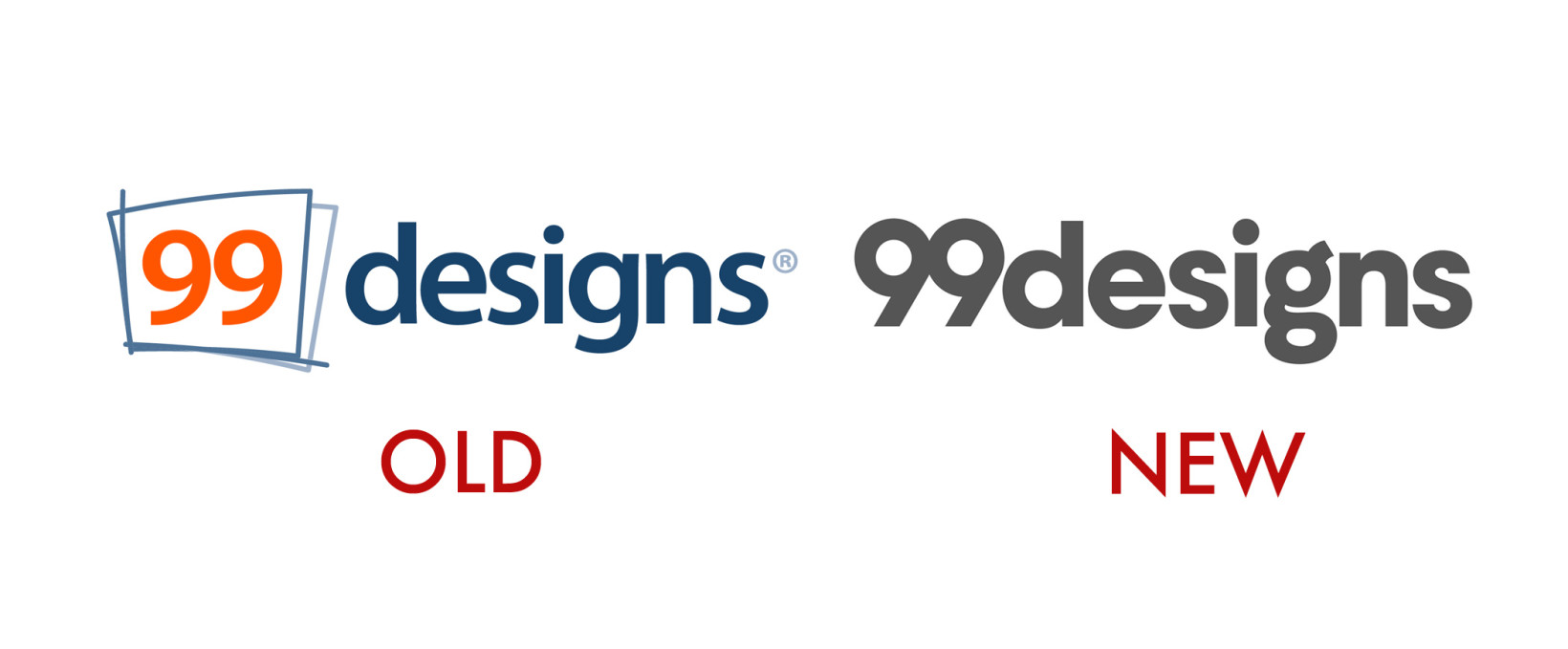 99designs has a new logo that it got in a meta for Home decor logo 99design