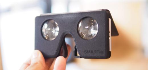 Dodocase SmartVR Cardboard-4