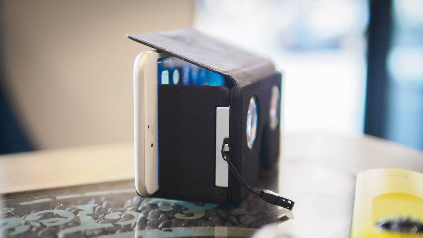 Dodocase SmartVR Cardboard-5