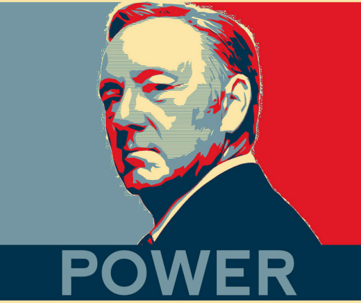 Frank Underwood, House of Cards
