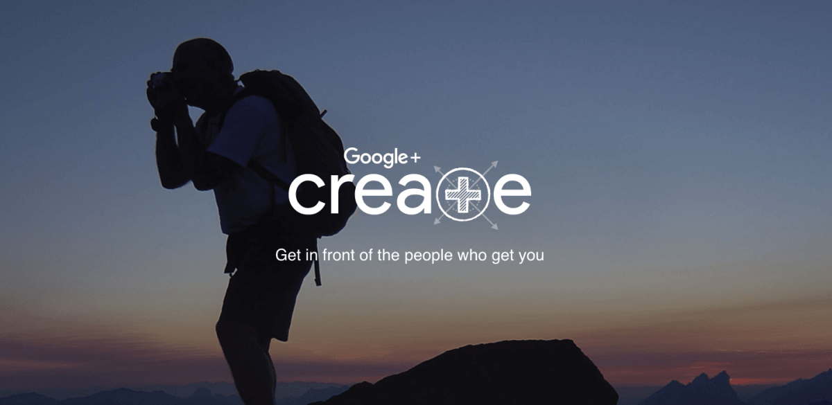Google S New Create Initiative May Just Be What It Wants Google To Evolve Into