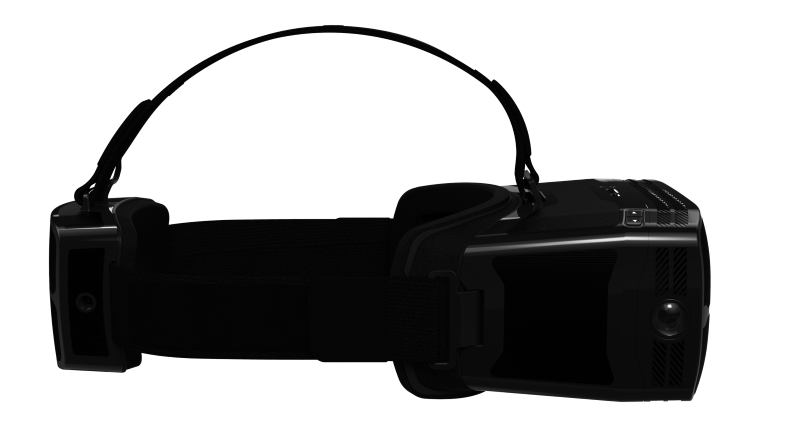 Sulon says its headset doesn't need a PC to run VR experiences