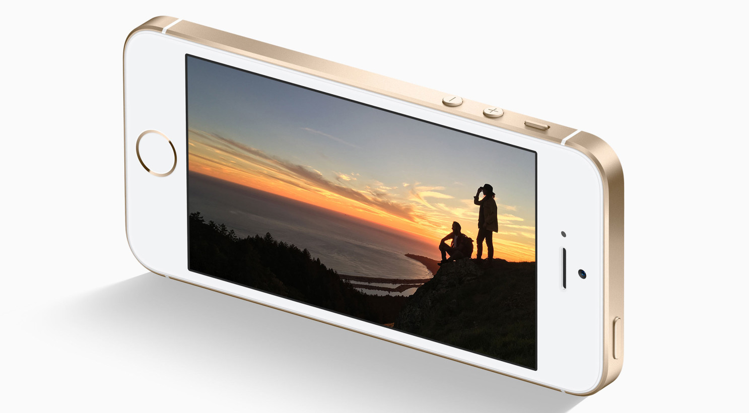 The iPhone SE boasts camera performance similar to the $649 iPhone 6s