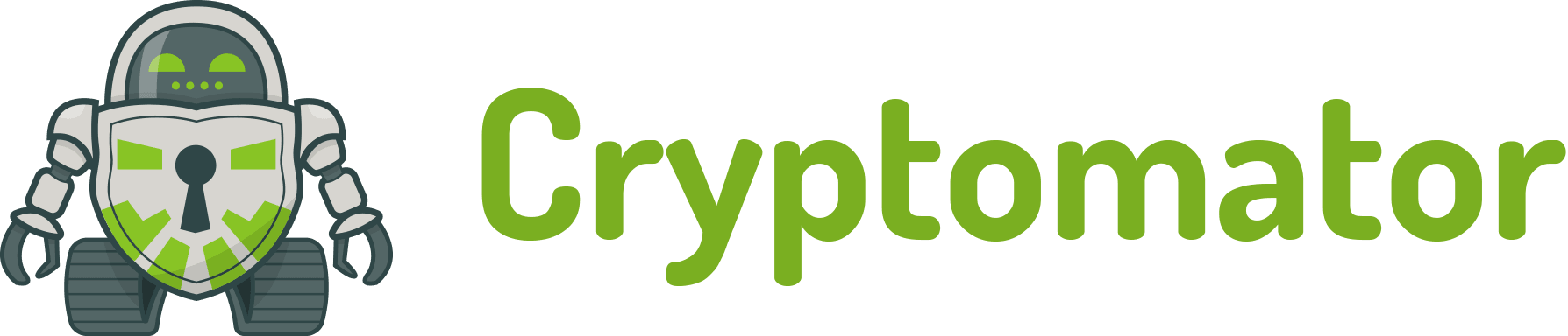 cryptomator-logo-text