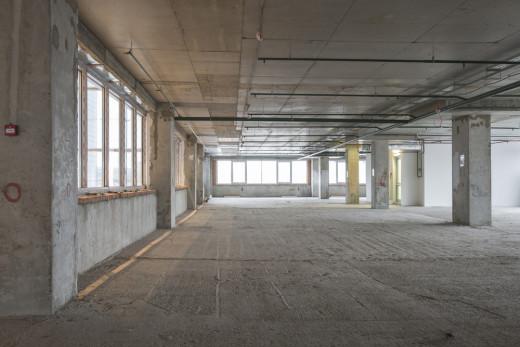 retail floor space, floor plan, floorpan