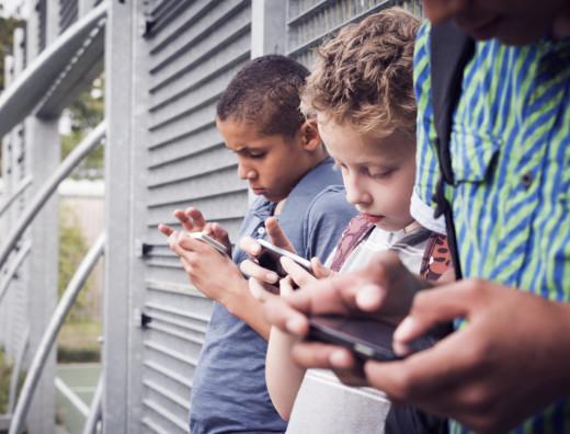 boys, iphone, tech, kids