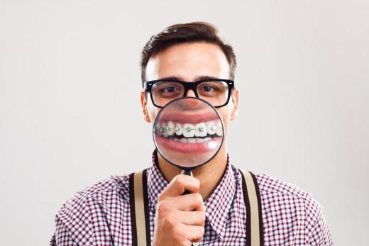 braces, man